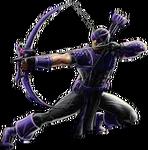 Dark Hawkeye