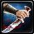 Ka-Zar-Knife Slash