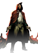 Hood Marvel XP