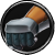 Hi-Tech Gauntlet Task Icon