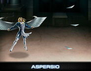 Angel Level 6 Ability