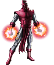 High Evolutionary (Blaster)