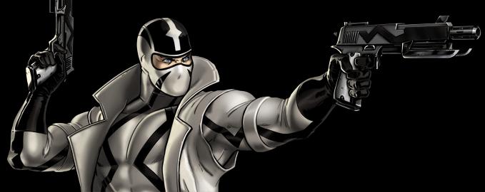Image result for fantomex marvel