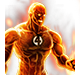Human Torch Icon Large 1
