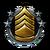 Agent Rank Icon 9