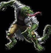 Lizard-Classic