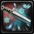 Loki-Throwing Dagger 1