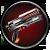 Quickdraw Plasma Pistol Task Icon