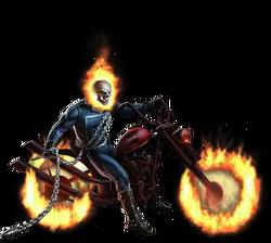 Ghost Rider-Classic