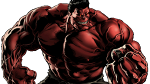 Red Hulk Dialogue 1