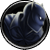Black Panther 1 Task Icon
