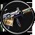 Legion Pulse Rifle Task Icon