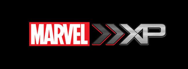 Marvel XP Cover Photo 1