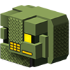 Reptilian Lockbox x1