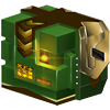 Mischievous Lockbox x1