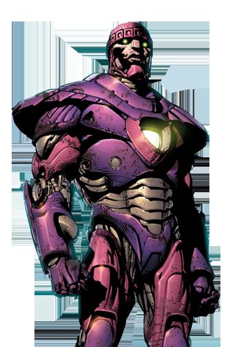 Marvel Xp Dossiers M Series Sentinel Marvel Avengers