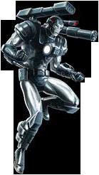 War Machine-Original