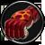 Deflector Fist Task Icon