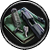 Disassembled Weapon Parts Task Icon