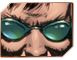 Doctor Octopus Marvel XP Sidebar