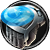 Holographic Shield Task Icon