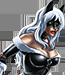 Black Cat Icon Large 2
