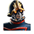 Star-Lord Icon 2
