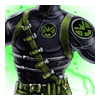 Uniform Tactician 8 Male