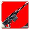 .50 Anti-Materiel Rifle