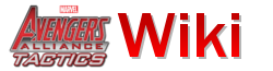 MAA Tactics Wikia-Wordmark