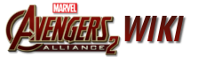 Marvel: Avengers Alliance 2 Wikia