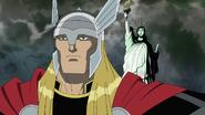 Thor Odinson Proposal One
