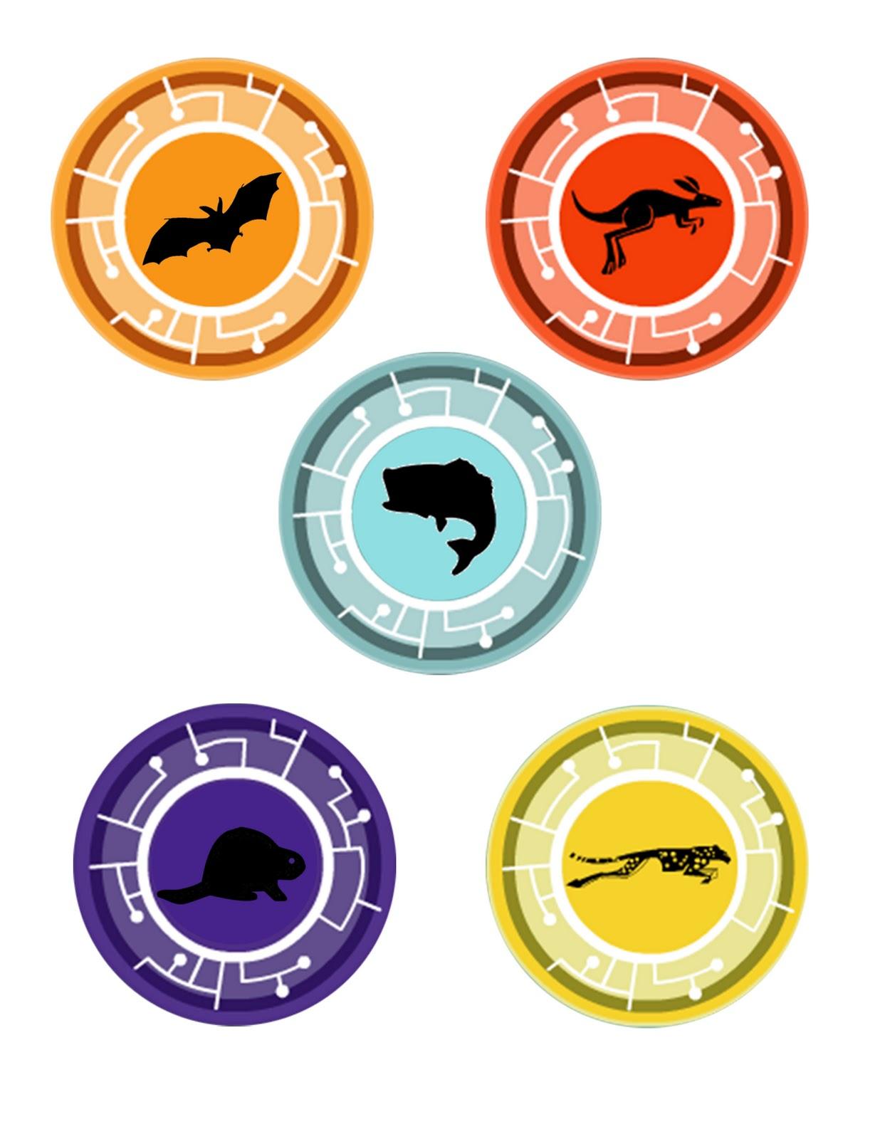 Discos de Poder animal Wiki Aventuras