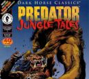 Dark Horse Classics - Predator: Jungle Tales