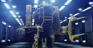 Weyland Power Loader