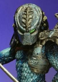 Hive Wars Predator