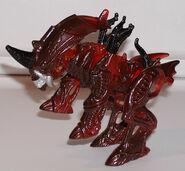 Rhino Alien Kenner