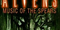 Aliens: Music of the Spears (novel)