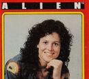 Alien Movie Photo Cards