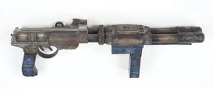 Collapsible Shotgun