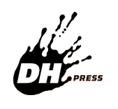 DH Press logo