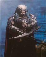 AVP Elder Predator