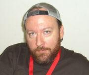 Tim Bradstreet