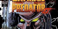 Batman versus Predator II