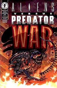 Aliens vs. Predator War 0