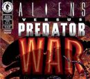 Aliens vs. Predator: War