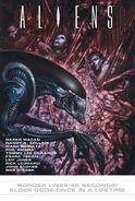Aliens Border Lines-45 Seconds-Elder Gods-Once in a Lifetime digital