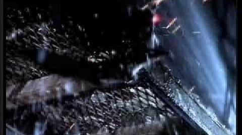 Extra TERRORestrial Alien Encounter Promo Video