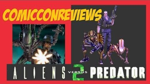 Alien V Predator 2 Review-0
