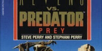 Aliens vs. Predator: Prey